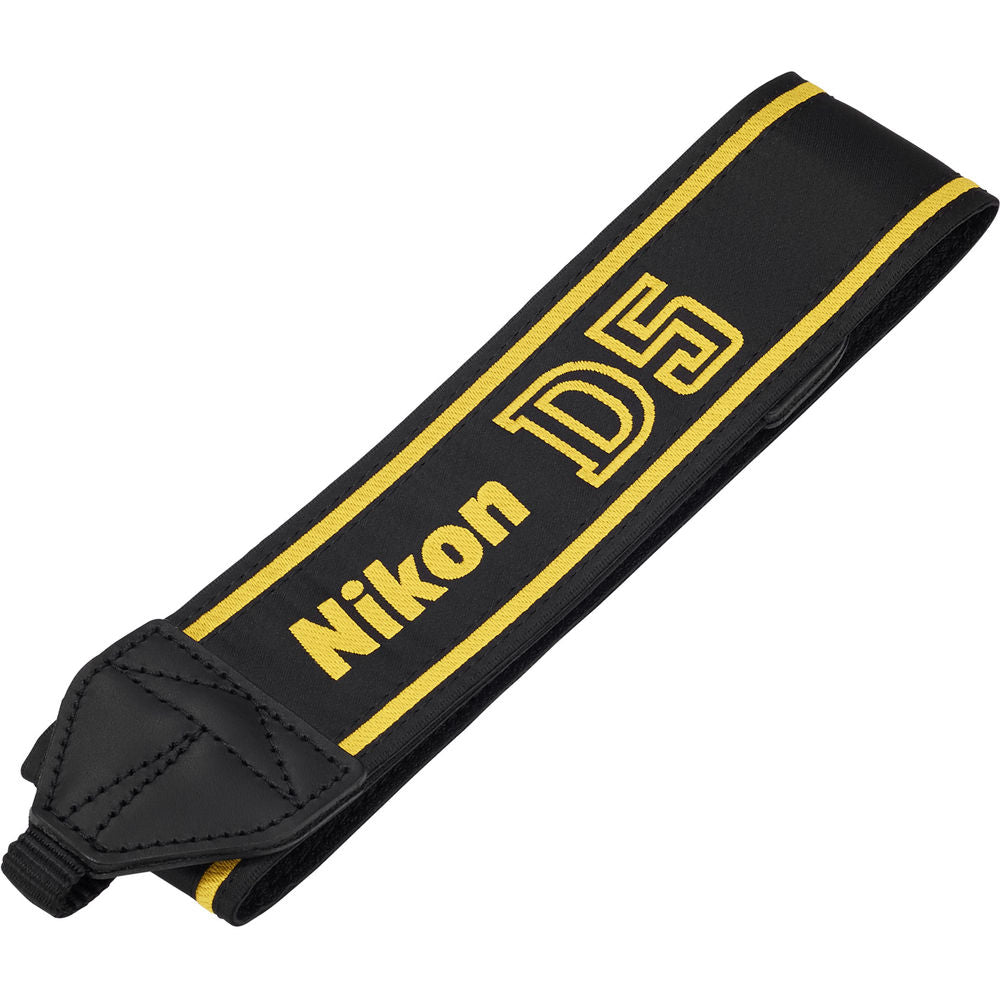 Nikon AN-DC15 Replacement Camera Strap for D5 DSLR