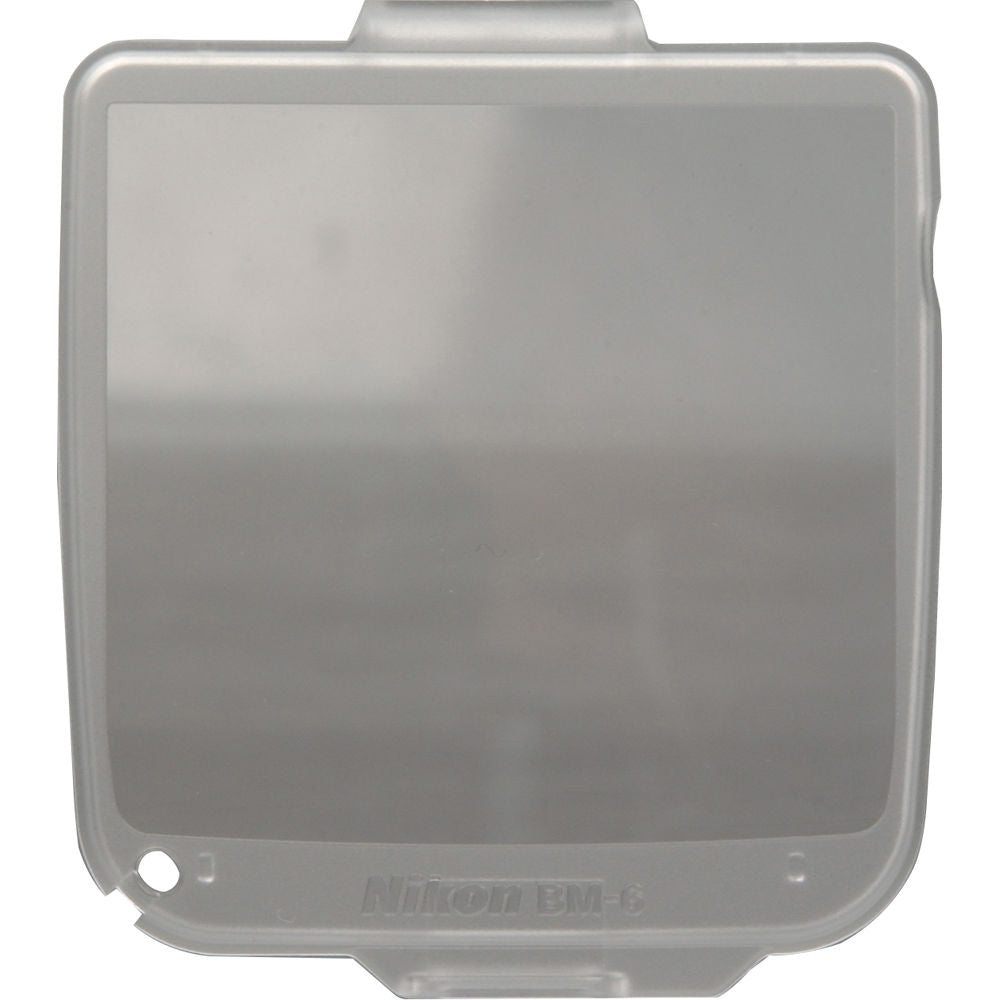 Nikon BM-6 LCD Monitor Cover for Nikon D200 Digital Camera