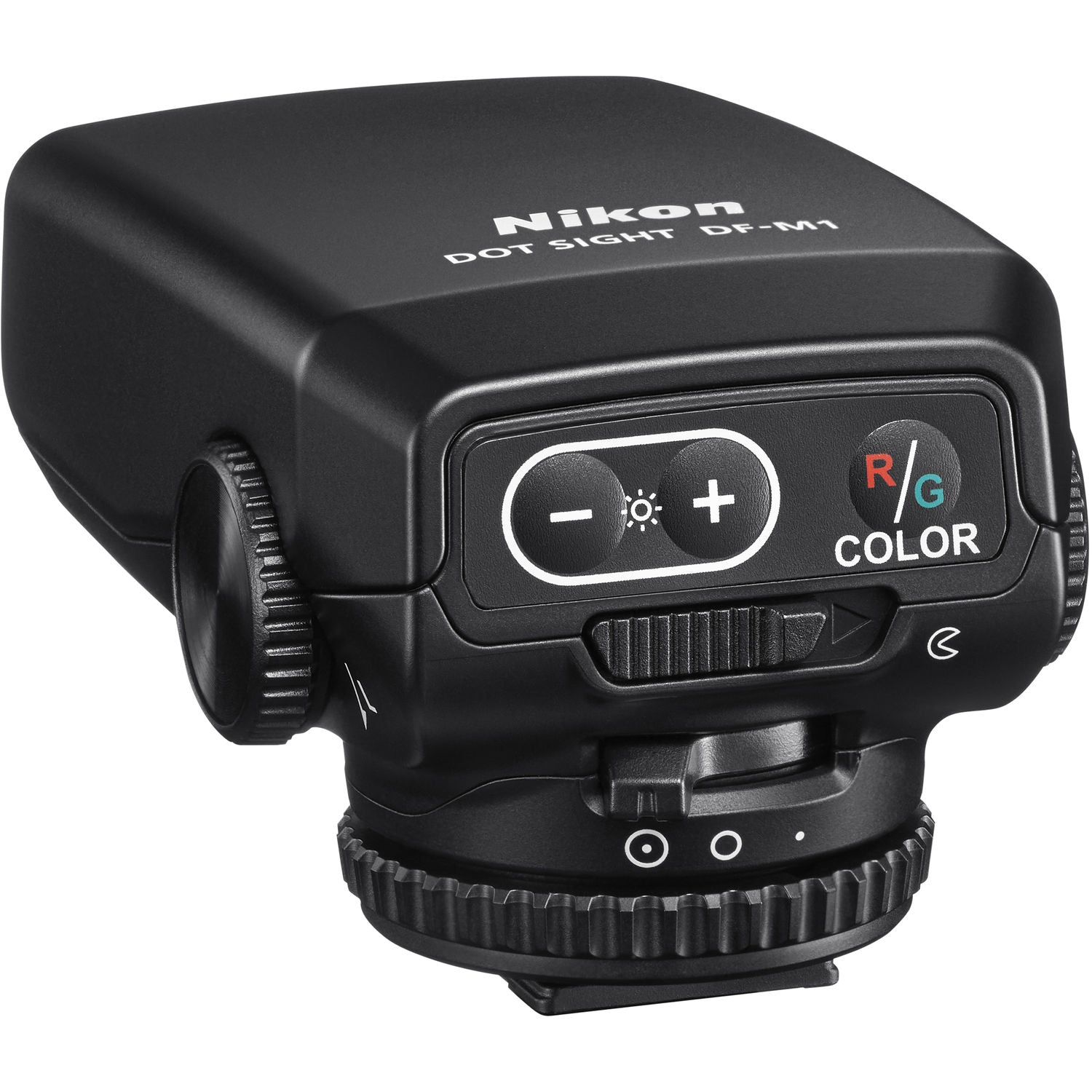 Nikon DF-M1 Dot Sight for tracking