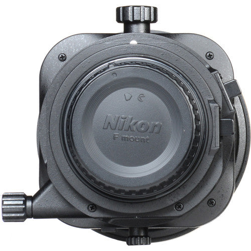 Nikon PC NIKKOR 19mm f/4E ED Tilt-Shift Lens