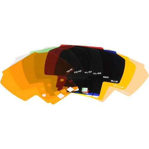 Nikon SJ-3 Color Filter Set