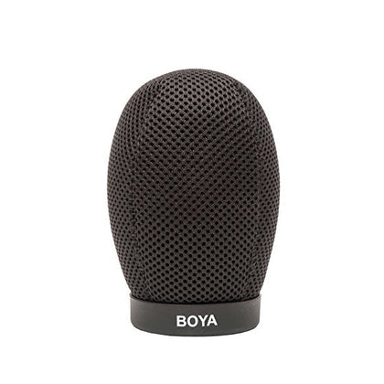 Boya Professional Windshield for Shotgun Microphones T100 [BY019]