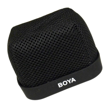 BOYA BY-T30 PRO WINDSHIELD FOR ZOOM H4N TASCAM DR100 ETC