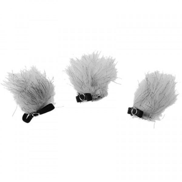 Boya BY-B05W Fur Windscreen for Lavalier mic