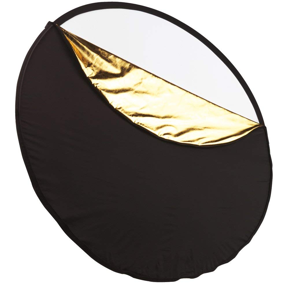 Photo Vatika 5in1 Collapsible Light Reflector