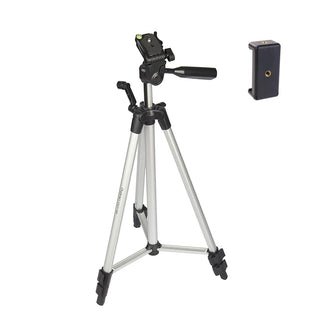 Photron 400 with Smartphone mount2 Digital Tripod Kit