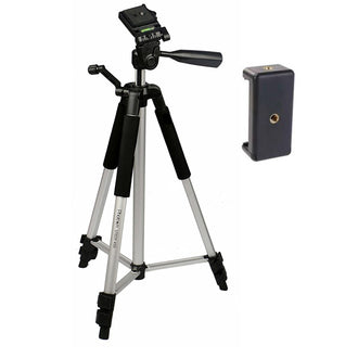 Photron 450 with Smartphone mount2 Digital Tripod Kit