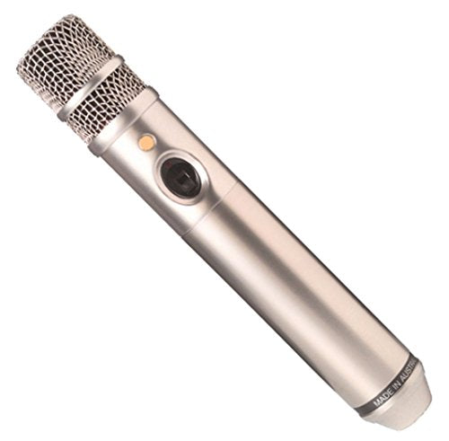 Rode 920601 NT3 Hypercardioid Condenser Microphone