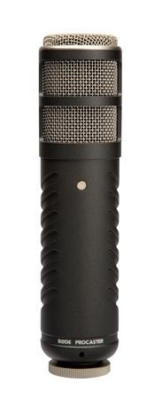 Rode Procaster Broadcast Dynamic Vocal Microphone