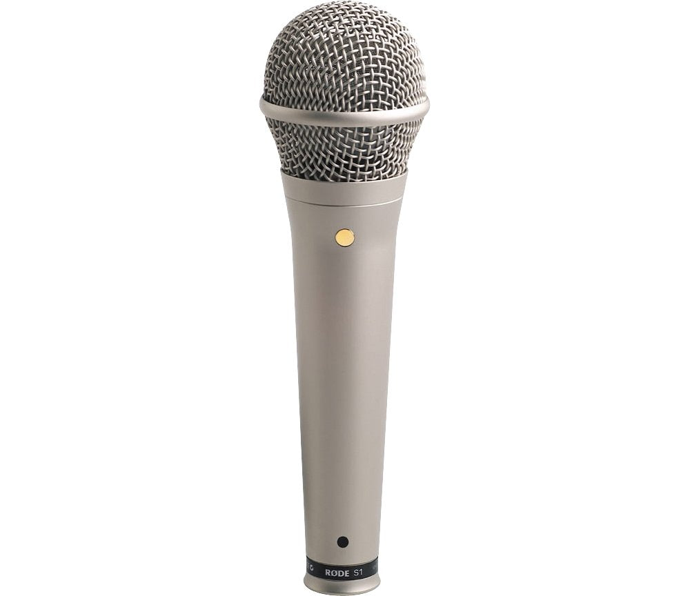 Rode S1 Vocal Condenser Microphone