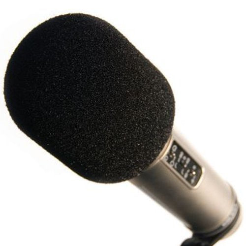 Rode WS2 Windscreen for Rode K2, NTK, NT1-A, NT2-A, NT1000, NT2000, Broadcaster Microphone