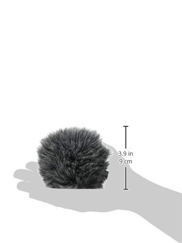 Rode WS8 Deluxe Windshield for Small Diaphragm Condenser Microphones