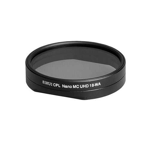 Sirui 3 Lens Mobile Phone Kit (Wide-Angle + Portrait + Fisheye)