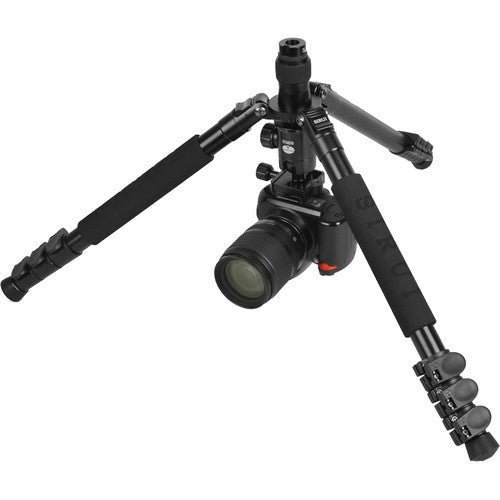 Sirui ET-1004 Aluminum Tripod with E-10 Ball Head