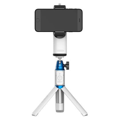 Sirui Pocket Stabilizer (VK-2W) World Smallest Mobile Gimbal with Tripod & Selfie Stick