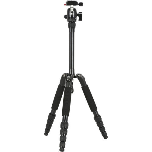 Sirui T-005SK Aluminum Tripod with B-00K Ball Head