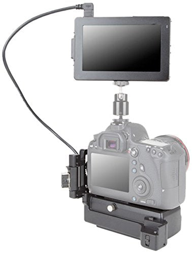 Swivi SV50H II HD DSLR LCD External Swivel LCD Monitor