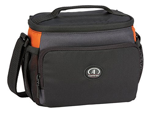 Tamrac Jazz 36 Camera Bag (Black/Multi)