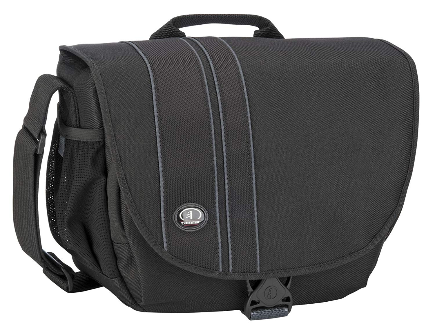 Tamrac 3445 Rally 5 Camera/Netbook/iPad Bag (Black)