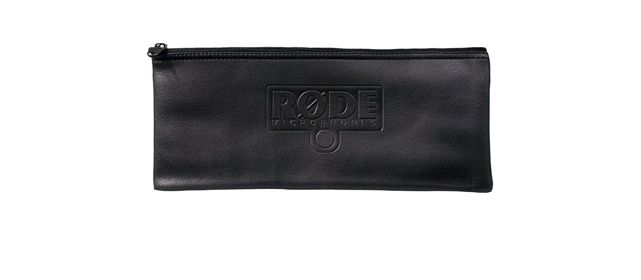 Rode ZP2 Zip Pouch for Microphone