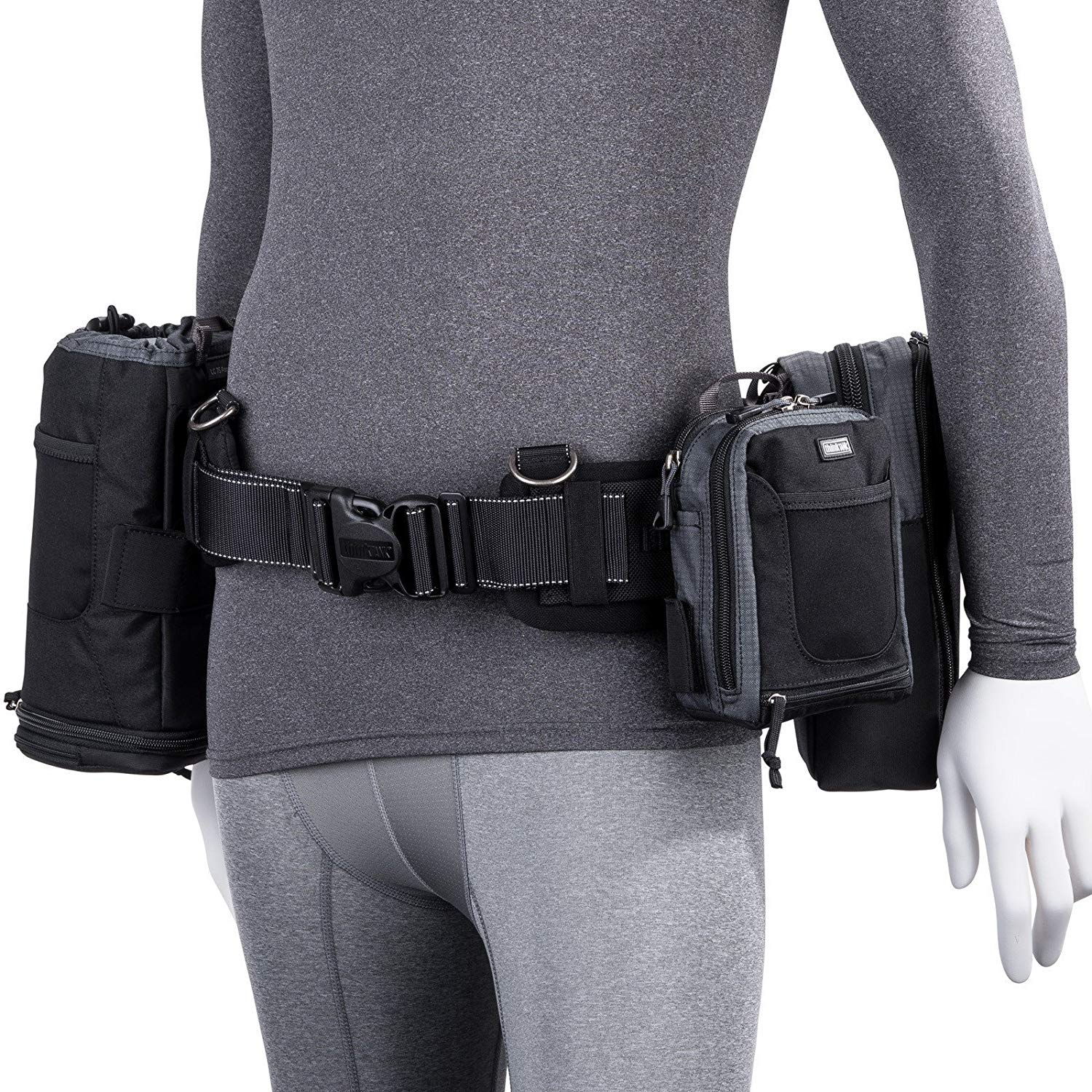 Think Tank Photo Steroid Speed Belt V2.0 (Medium / Large, Black)
