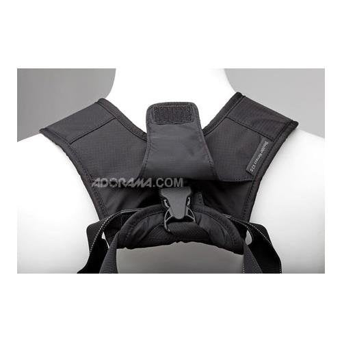 Think Tank Shoulder Harness V2.0  Adds Backpack Straps For Urban Disguise And Artificial Intelligence Series