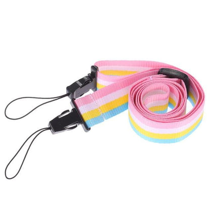 ZENKO Camera Nackstrap For Instax Mini Film Cameras (Hyun color)