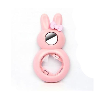 ZENKO INSTAX MINI 8 8+ 9 RABBIT CLOSE UP LENS (PINK)