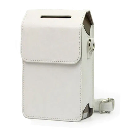 ZENKO SP-2 WHITE SHELL CASE BAG (WHITE)
