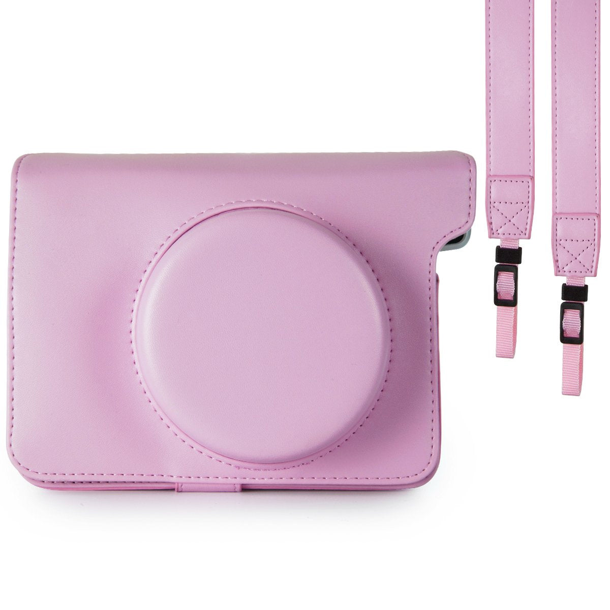 ZENKO WIDE 300 INSTAX CAMERA COVER POUCH BAG ( PINK)
