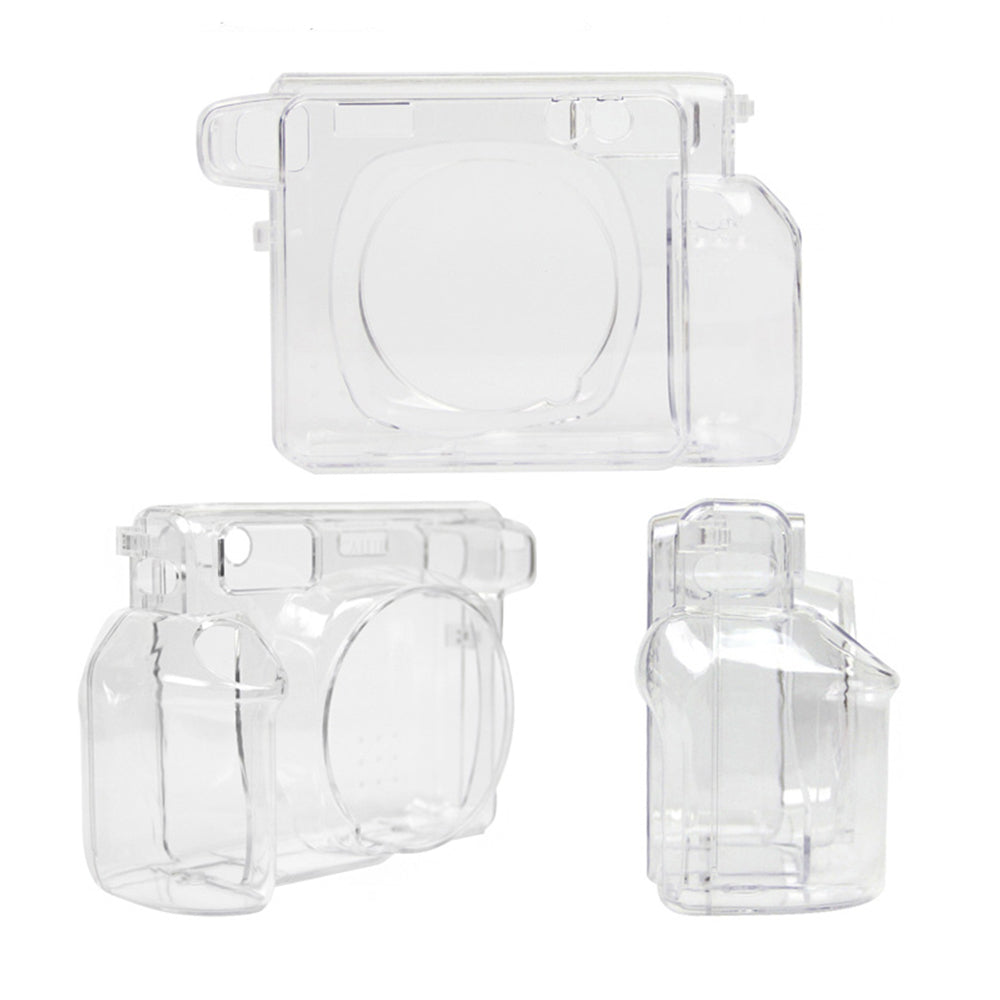 ZENKO WIDE 300 INSTAX CAMERA CRYSTAL SHELL (TRANSPARENT)