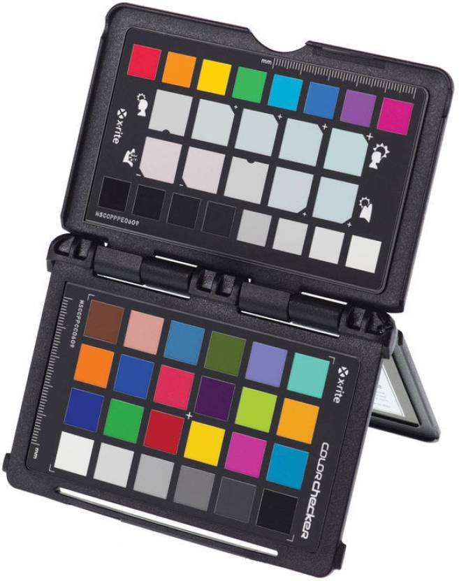 X-Rite ColorMunki Photographer Kit CMUNDISMSCCPP
