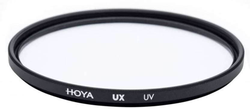 Hoya UX 55mm UV Filter (55 mm)