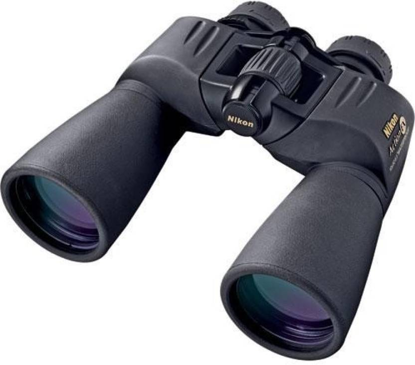 Nikon 10x50 Action Extreme Waterproof Binoculars (50 mm, Black)