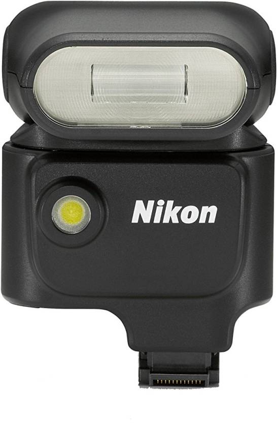 Nikon 1 SB-N5 Speedlight for V Cameras (Shoe Mount Flash for CX Format Cameras)