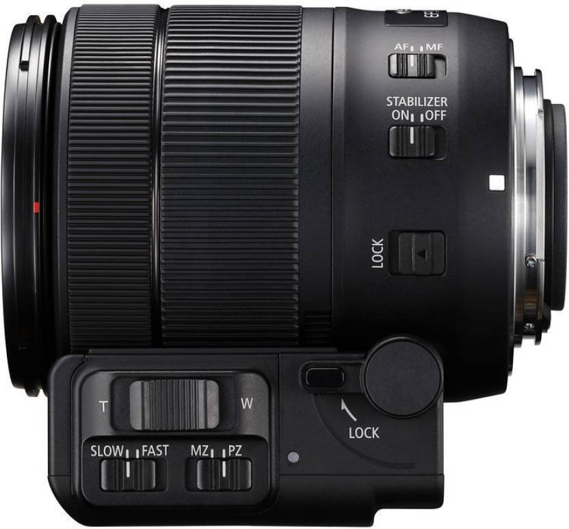 Canon PZ-E1 Power Zoom Electronic Lens Adapter Compatible with Canon EF-S 18-135mm f/3.5-5.6 IS USM lens