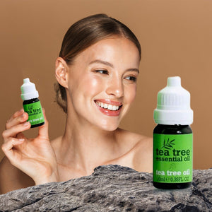 Sérum Tea Tree Oil
