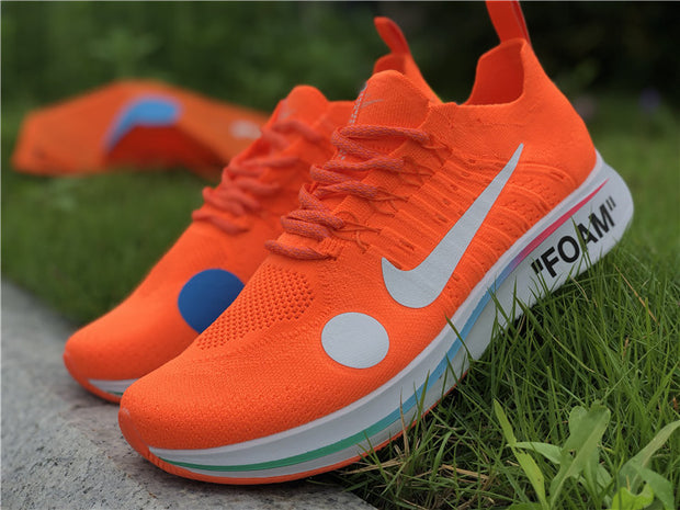 OFF-WHITE x Zoom Fly