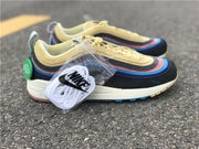 NIKE MAX 97 yellowl