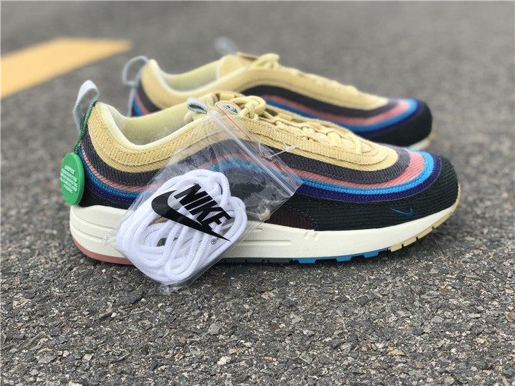 NIKE MAX 97 Sean Wotherspoon
