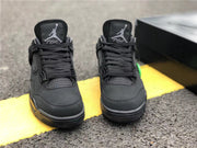 "Air Jordan 4 ""Black Cat"""