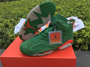 Air Jordan 6 Gatorade""