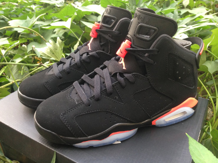 Air Jordan 6 Inferared