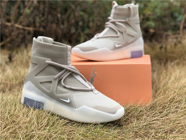 Nike Air Fear of God 1 Oatmeal