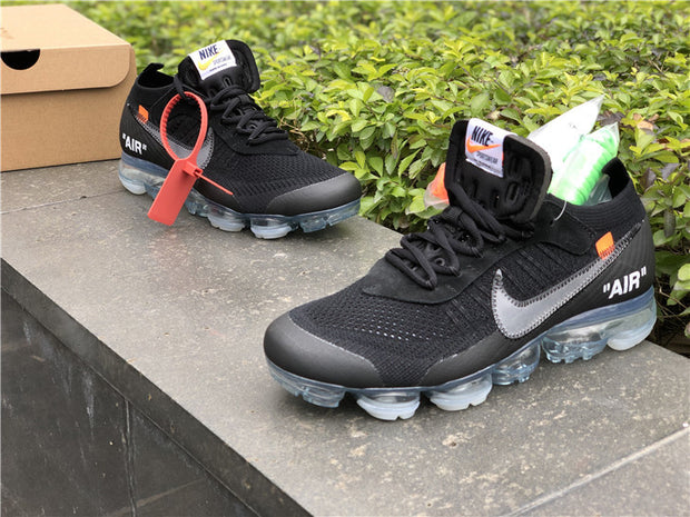 Nike Air VaporMax Off-White Black