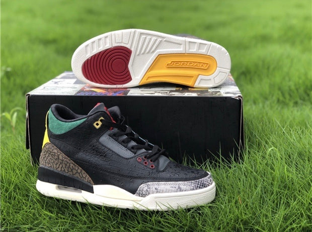 Air Jordan 3 SE Animal Instinct