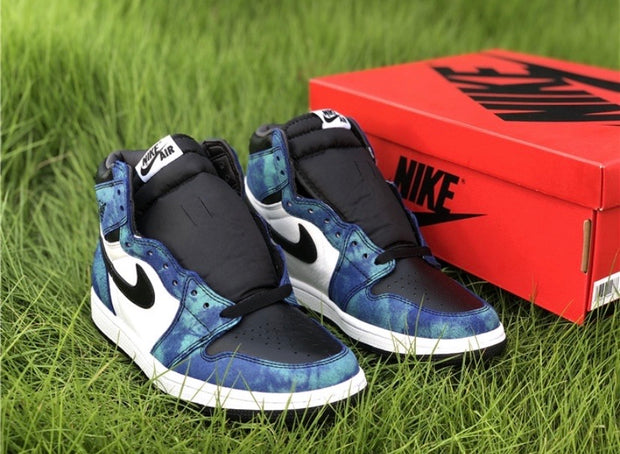 Air Jordan 1 High OG WMNS Tie Dye