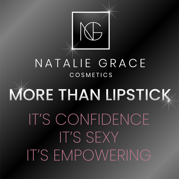 It's more than Lipstick, more than just Makeup.