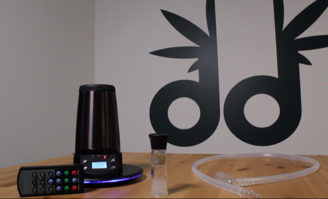 Top 3 Desktop Vaporizers in 2020 for Cannabis