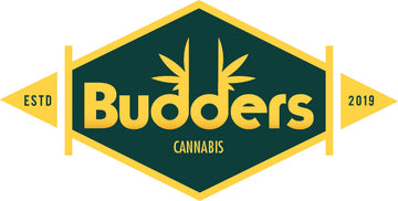 Budders Cannabis Coupons and Promo Code